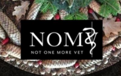 NOMV (Not One More Vet)